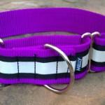 SPORT Reflective in Purple