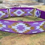 Cherokee in Violet