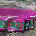 58 Dottie Pink Grn