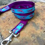 MELLY Collars Savannah 1.0 Leash1